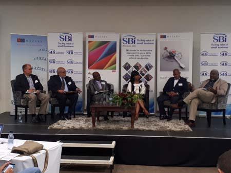 SBI SME Indaba 11 October 2017 – Bloemfontein