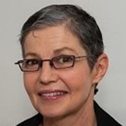 Hilary Joffe
