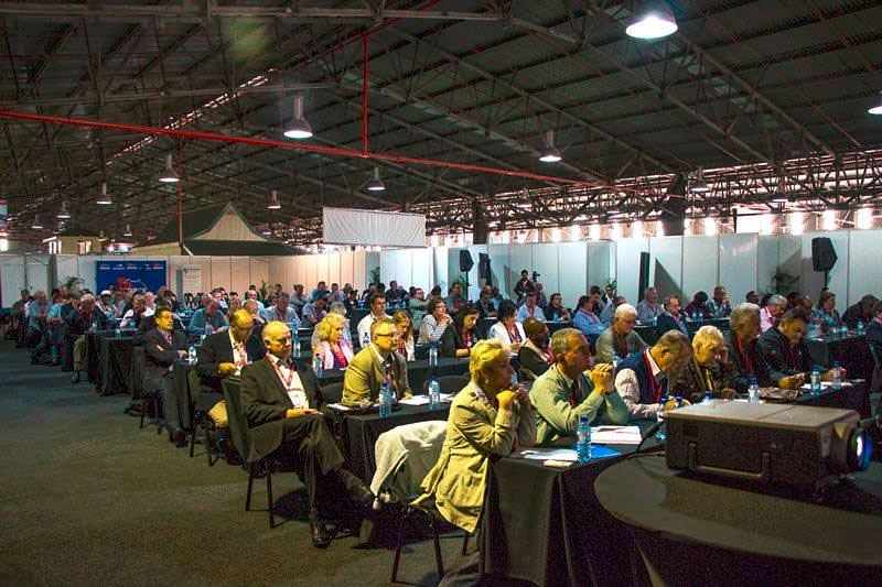 The Annual AHI Congress was held in October 2015 in George, Western Cape.