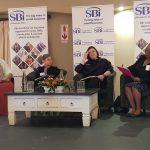 SBI SME Indaba 25 July: Pretoria