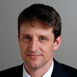 Prof Simon Roberts