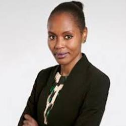Thabile Leoka
