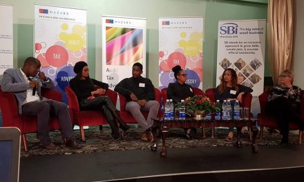 SBI SME Indaba 13 June – Cape Town