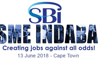 SBI SME Indaba – Wed 13 June 2018: Cape Town