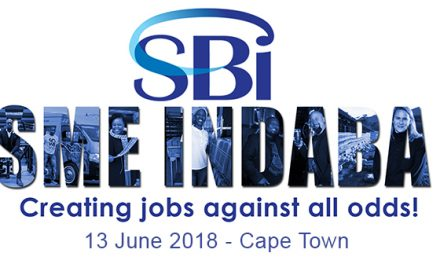 SBI SME Indaba – Wed 13 June 2018: Cape Town