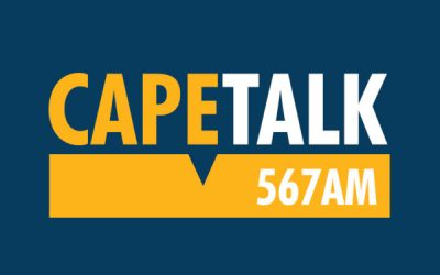 CapeTalk: 'We're gatvol! Government must fulfil what it has been promising since 1995'