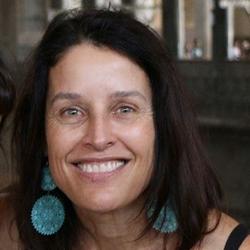 Ingrid Wolfaardt