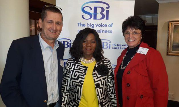 SBI SME Indaba 13 June 2018 – Cape Town