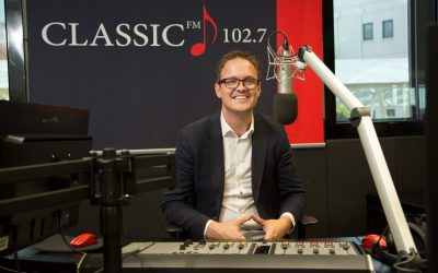 Classic 1027: 18 Jun Classic Business with Michael Avery & Chris Darroll