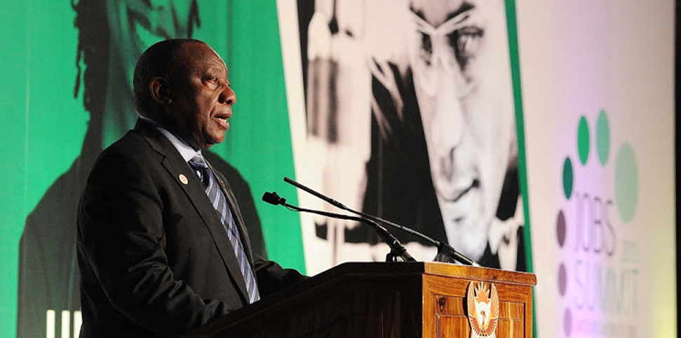 Business Day: Where the Jobs Summit fell short