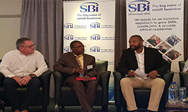 Engineering News: Need for regulatory, payment efficiencies highlighted during SME Indaba