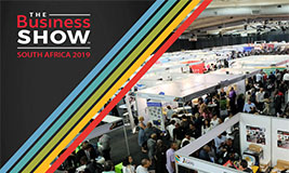 The Small Business Site: The Business Show :: SA's largest business exhibition