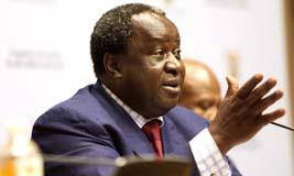 SBI URGES MBOWENI TO SUPPORT SMME GROWTH IN HIS BUDGET