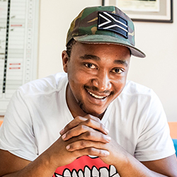 Luvuyo Ndiki