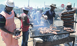 City Press- The gold mine on the corner: How to grow a township business