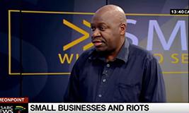 SABC: SME #OnPoint with Liabo Setho | Owning a petrol station