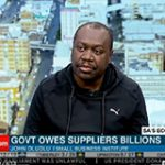 eNCA: Government owes suppliers billions