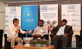 SBI SME Indaba 7 November 2019 – Johannesburg