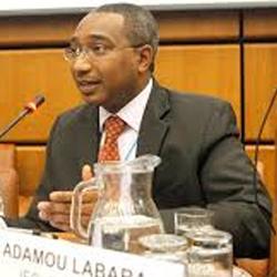 Adamou Labara