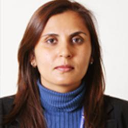 Bharti Daya