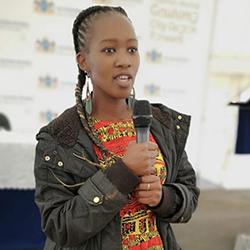 Leeko Makoene