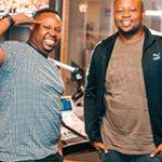 Metro FM: The Kings Suite, 17 Nov with SBI CEO John Dludlu