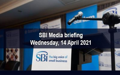 SBI press release: SBI's post-covid recovery series probes challenges facing SMEs and presents growth blueprint.
