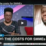 ENCA: Violence in SA | Counting the costs for SMMEs